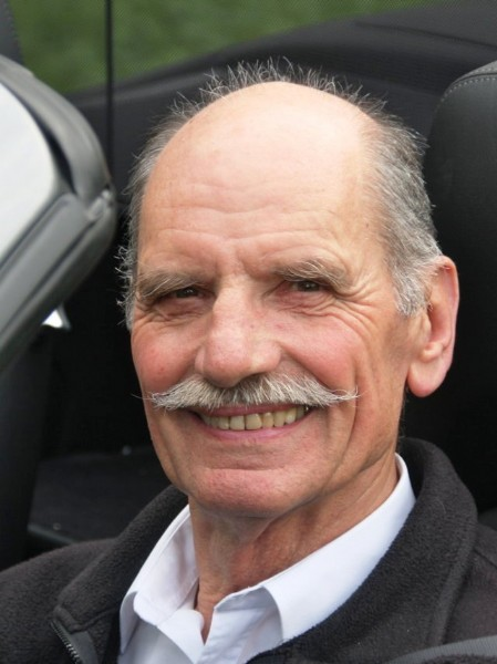 Günter Steckkönig - Oldtimer-Freunde Tiefenbronn e.V.